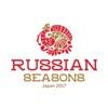 Russian Seasons